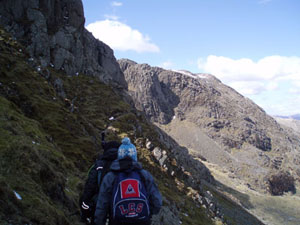 Rock Scramble Days